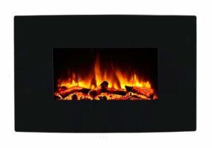 Chimenea Eléctrica Endeavour Fires Egton