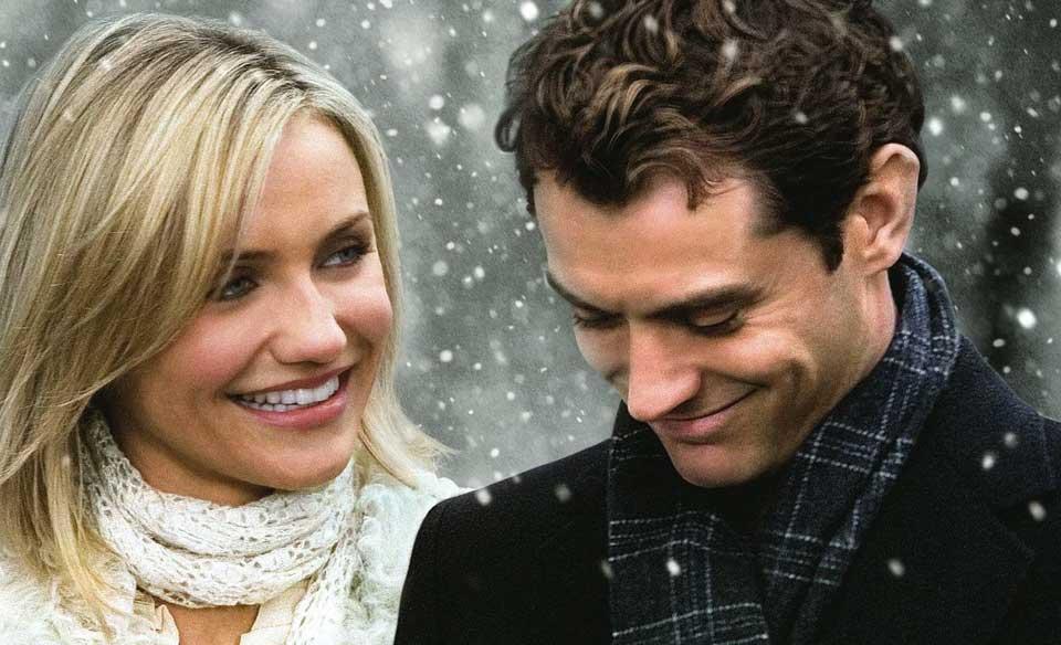 peliculas de navidad romanticas